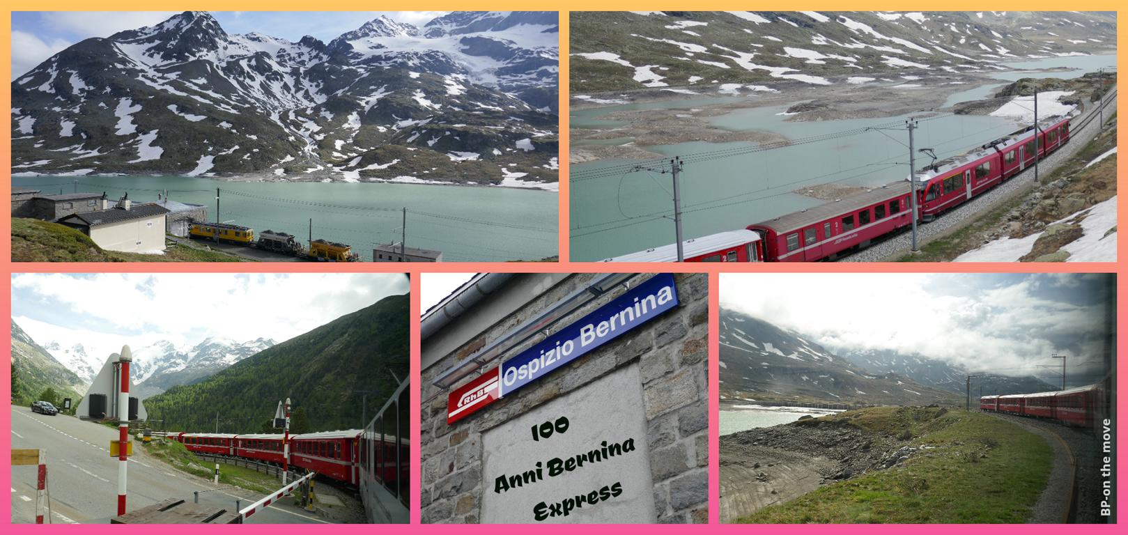 100 Anni Bernina Express