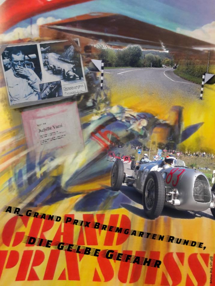 AR_Grand Prix Bremgarten Runde, die Gelbe Gefahr