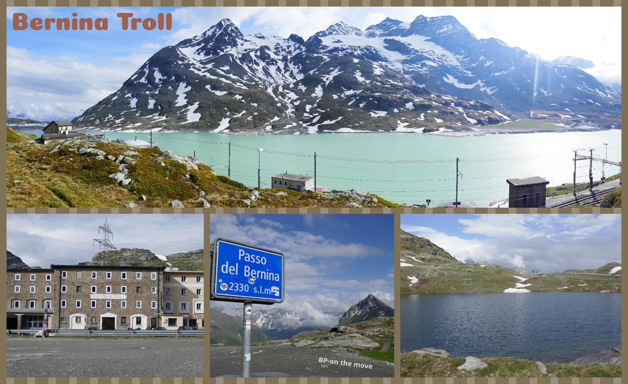 Bernina Troll