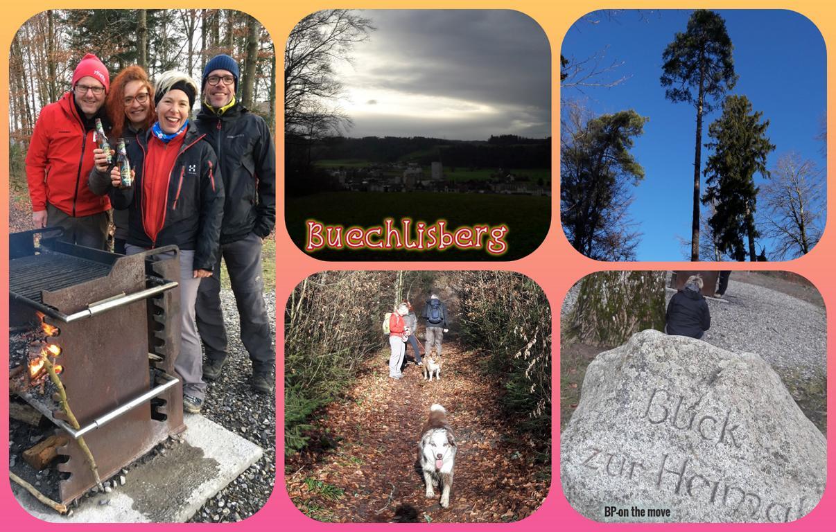 Buechlisberg Bonus
