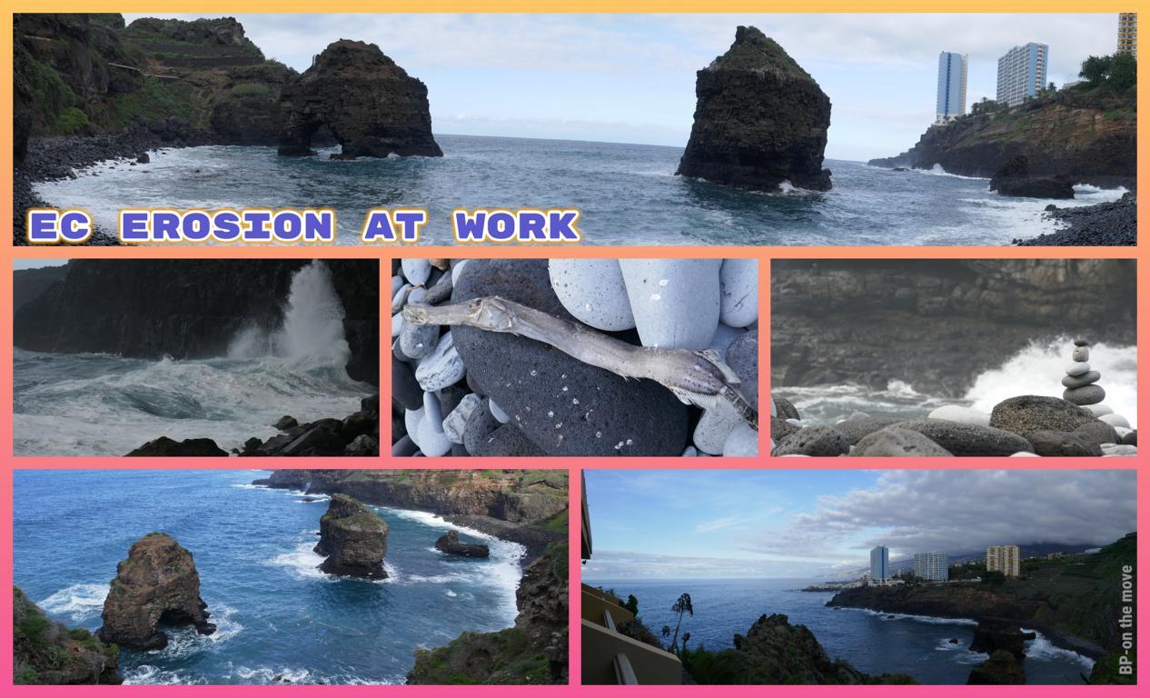 EC Erosion at Work