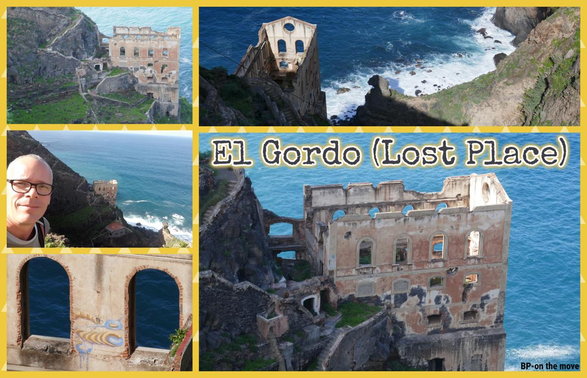 El Gordo (Lost Place)
