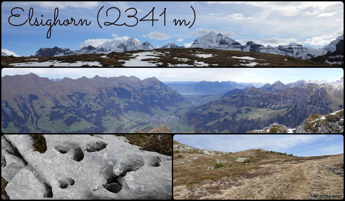 Elsighorn (2341 m)