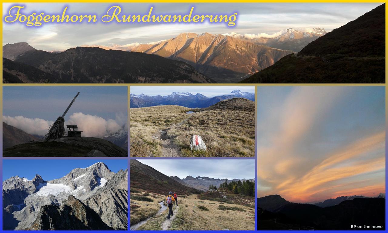 Foggenhorn Rundwanderung