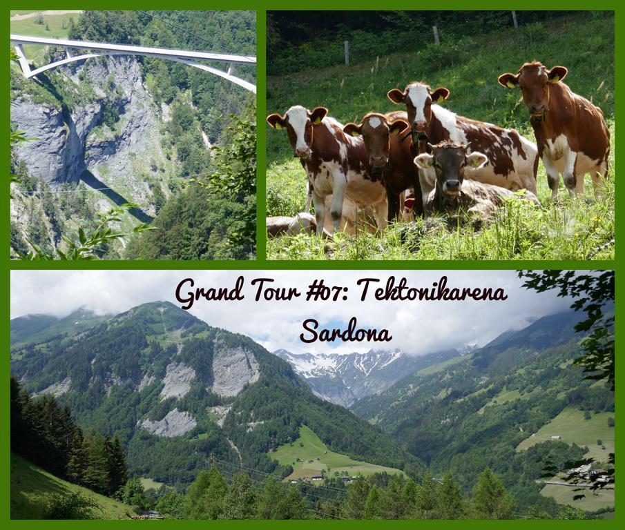 Grand Tour #07_ Tektonikarena Sardona