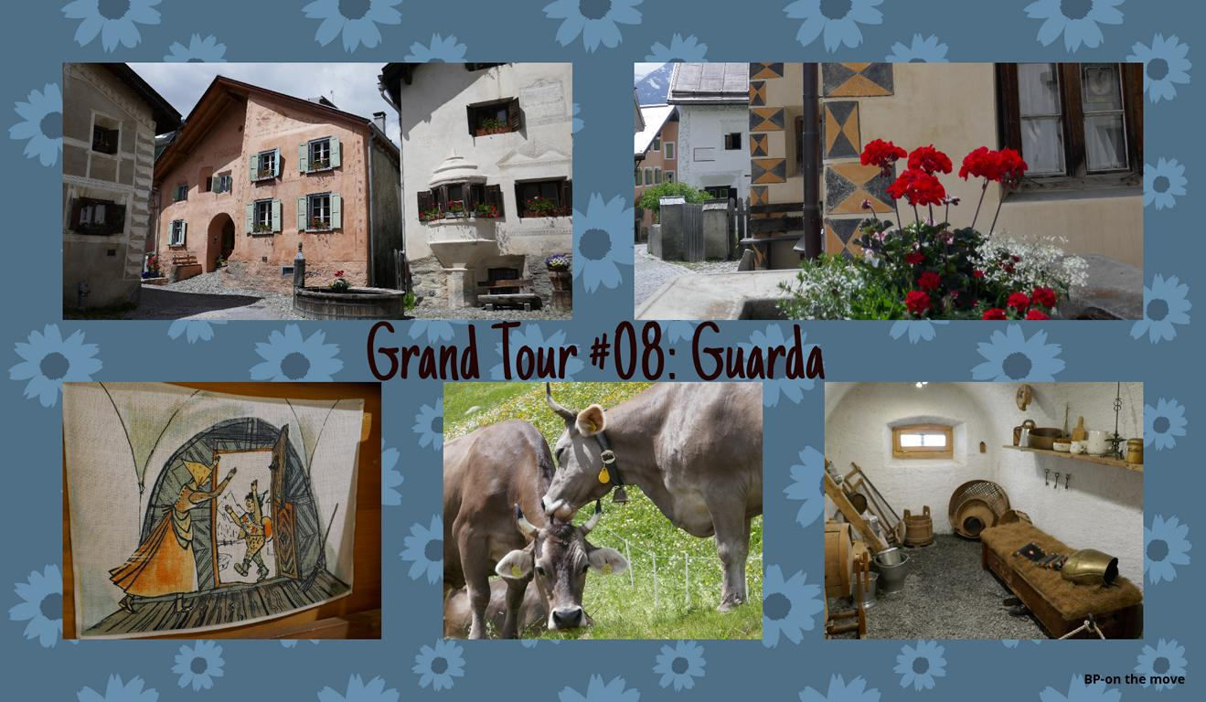 Grand Tour #08_ Guarda