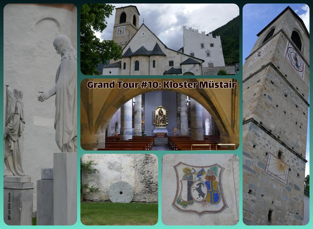 Grand Tour #10_ Kloster Müstair