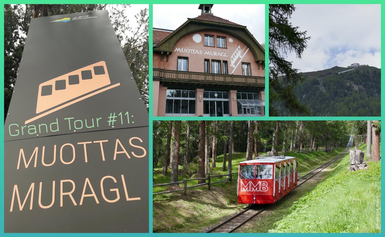 Grand Tour #11_ Muottas Muragl