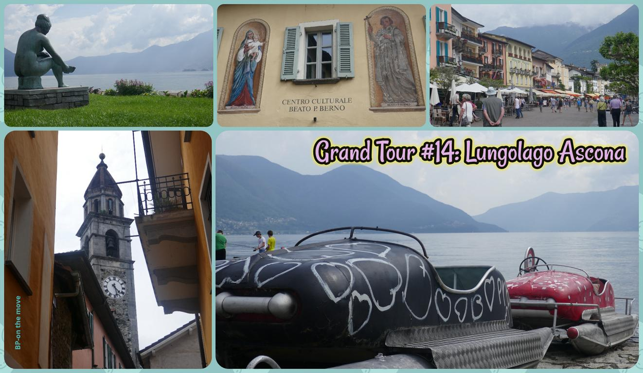 Grand Tour #14_ Lungolago Ascona