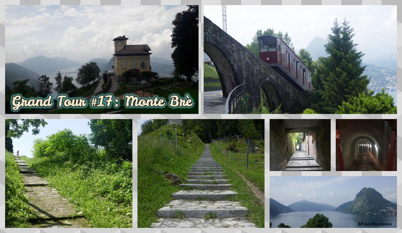 Grand Tour #17_ Monte Brè