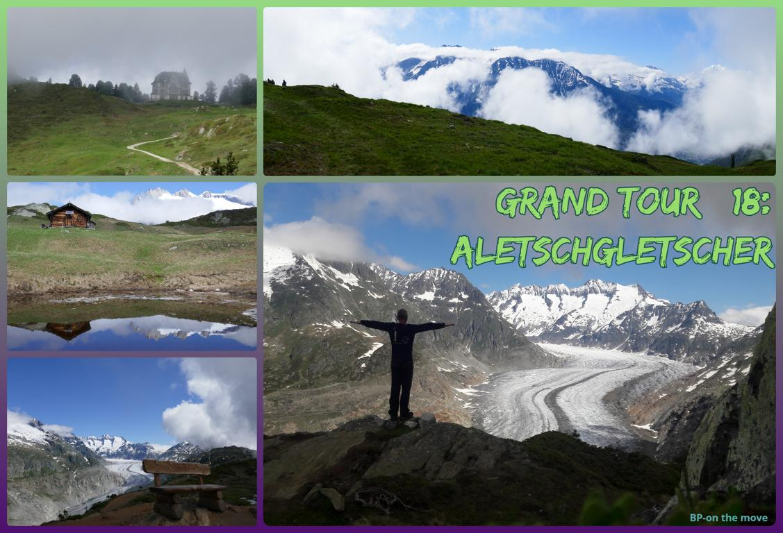 Grand Tour #18_ Aletschgletscher