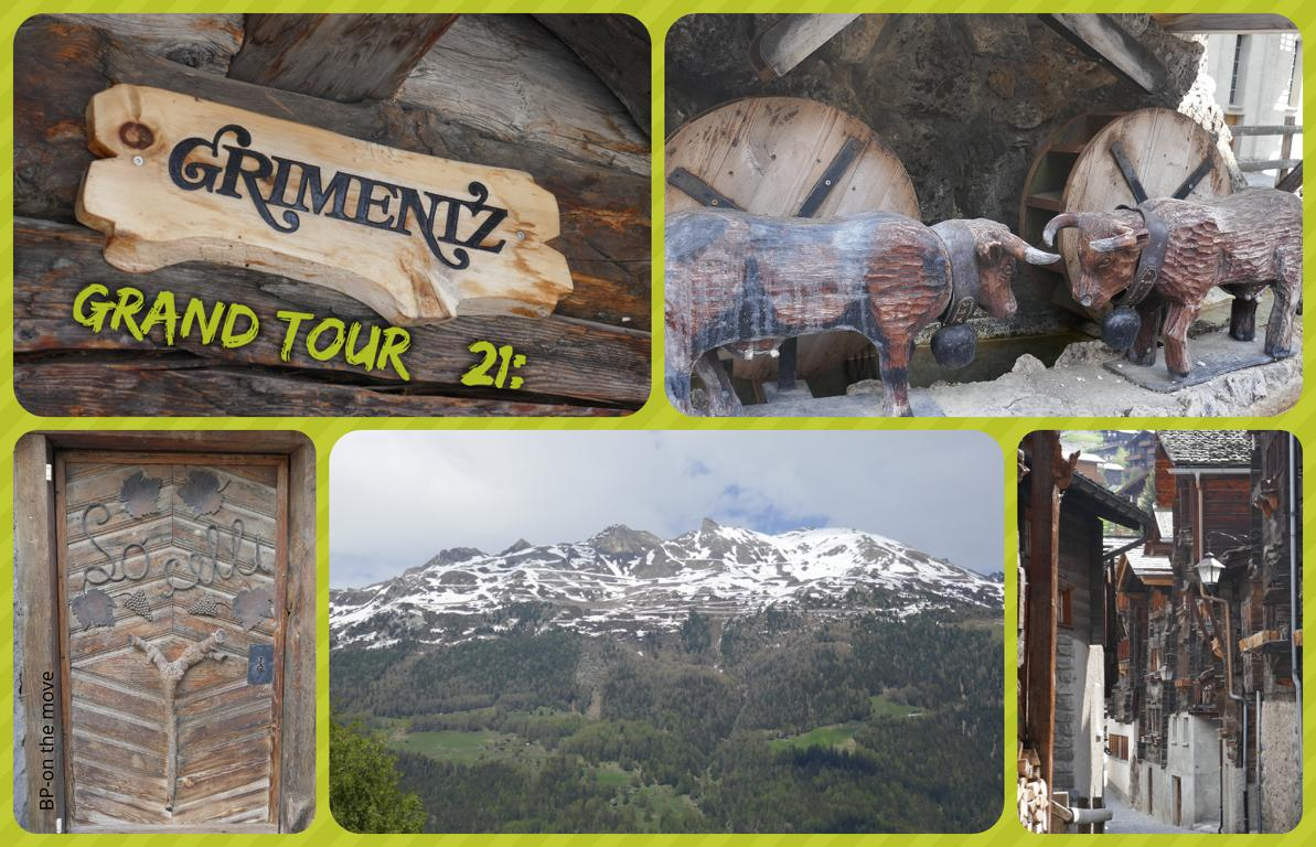 Grand Tour #21_ Grimentz