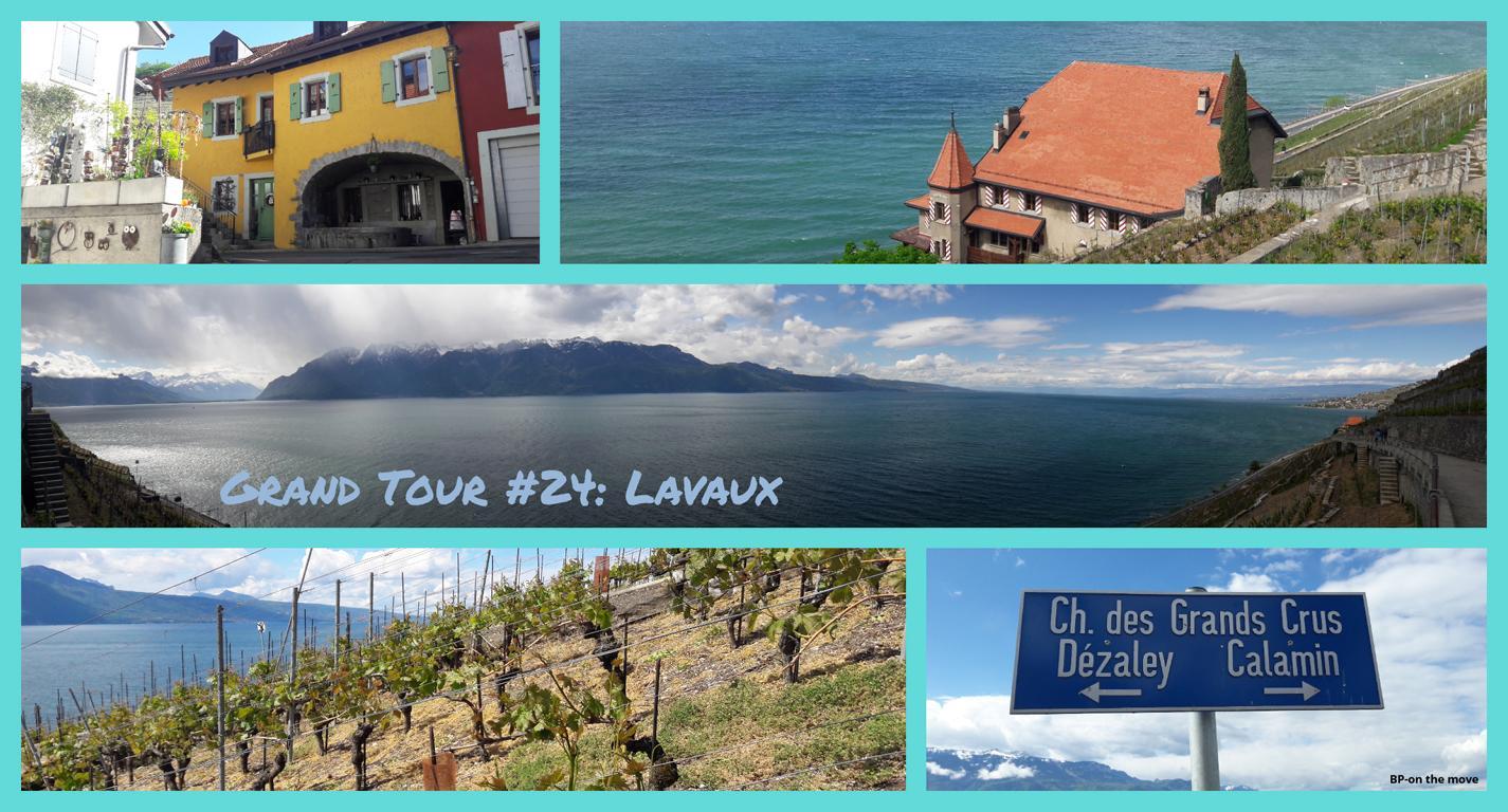 Grand Tour #24_ Lavaux