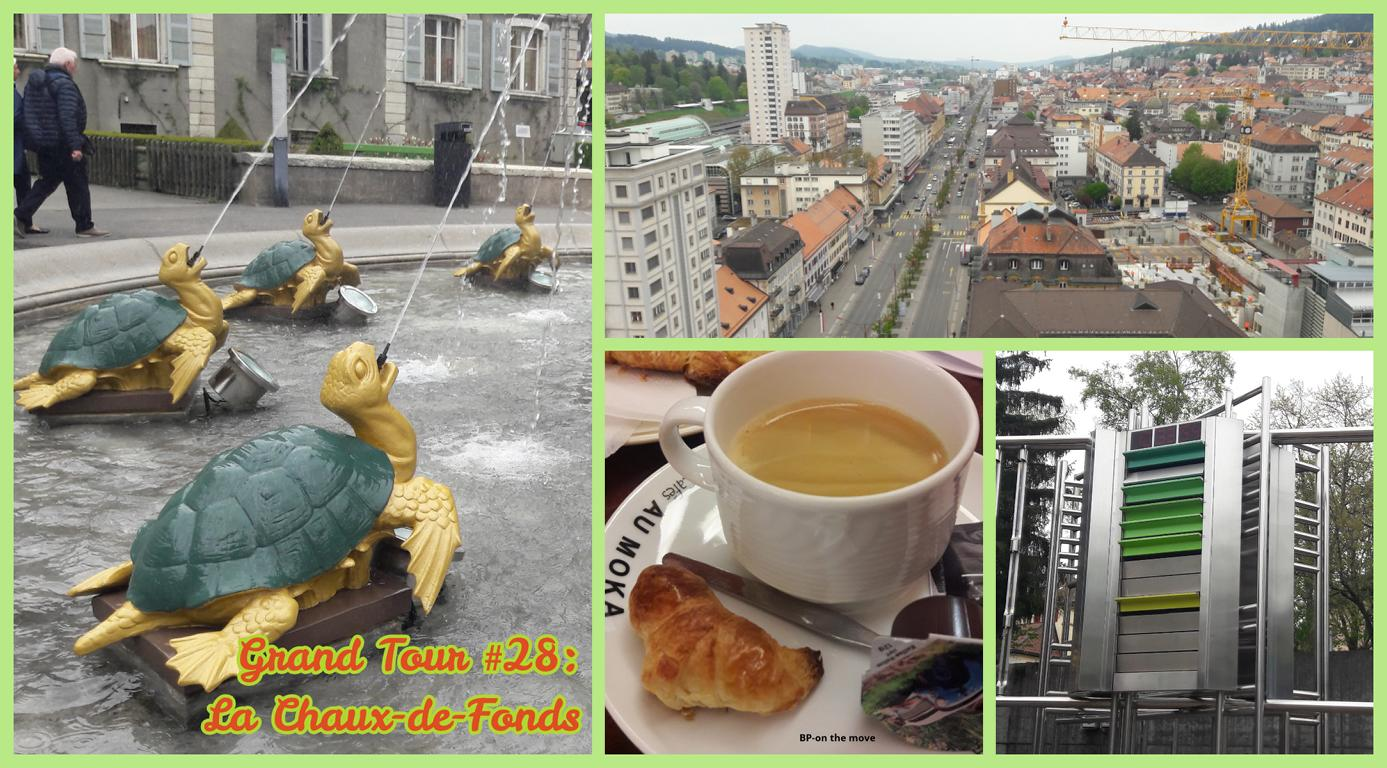 Grand Tour #28_ La Chaux-de-Fonds