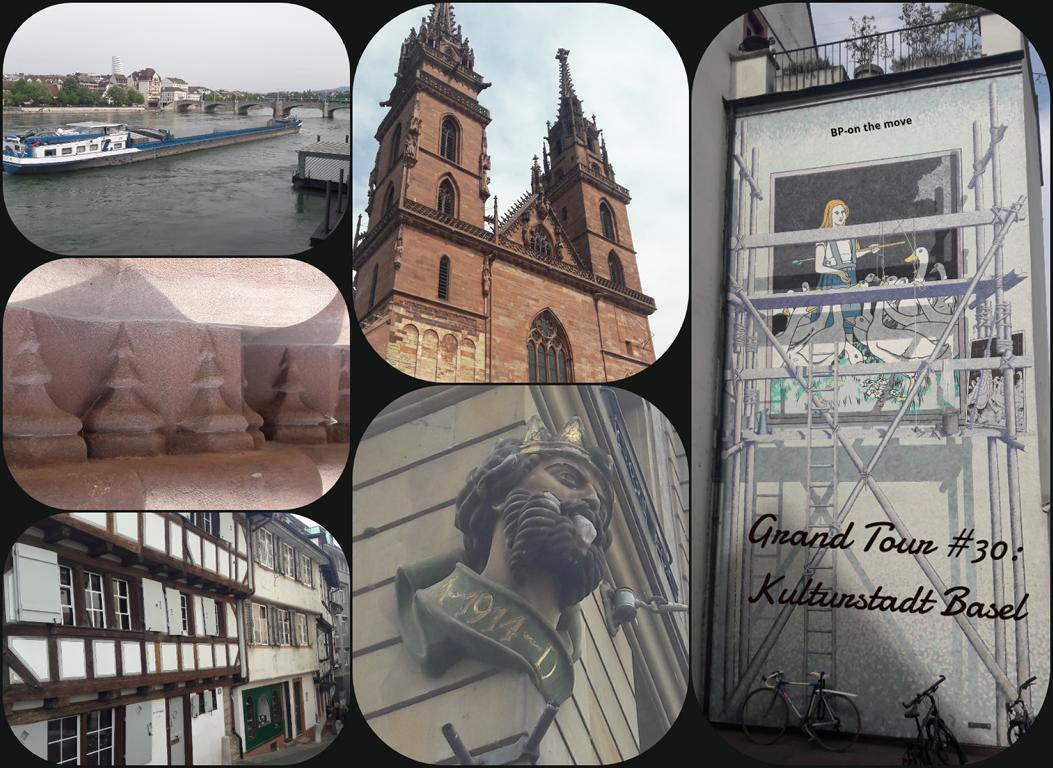 Grand Tour #30_ Kulturstadt Basel