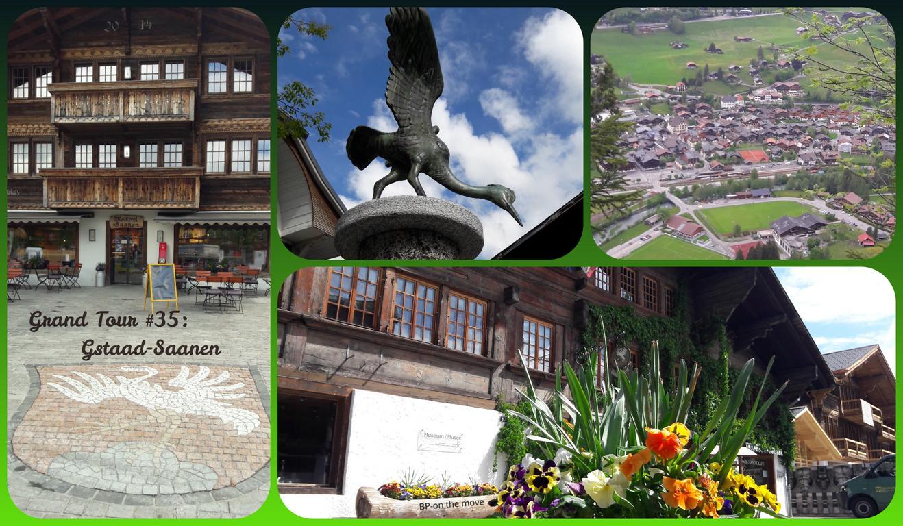Grand Tour #35_ Gstaad-Saanen