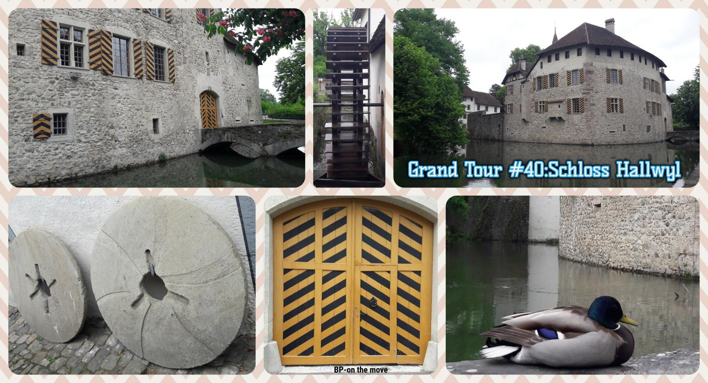 Grand Tour #40_ Schloss Hallwyl