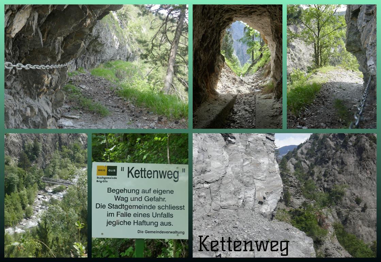 Kettenweg