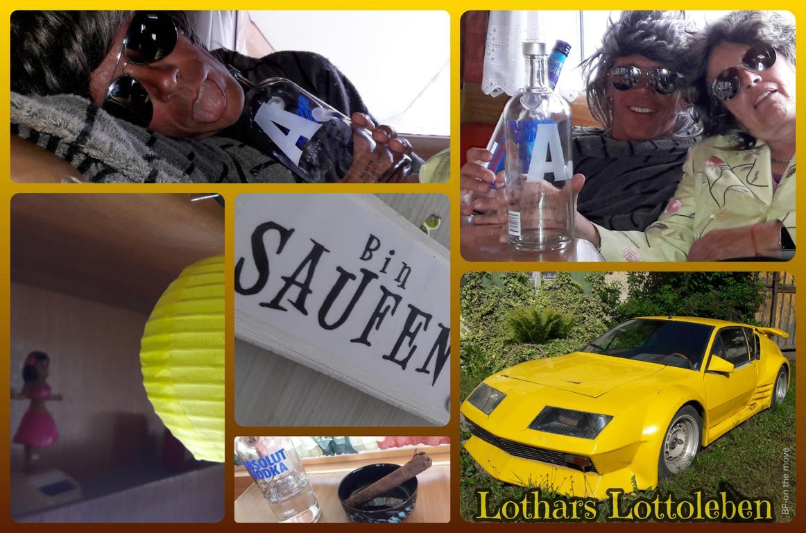 Lothars Lottoleben