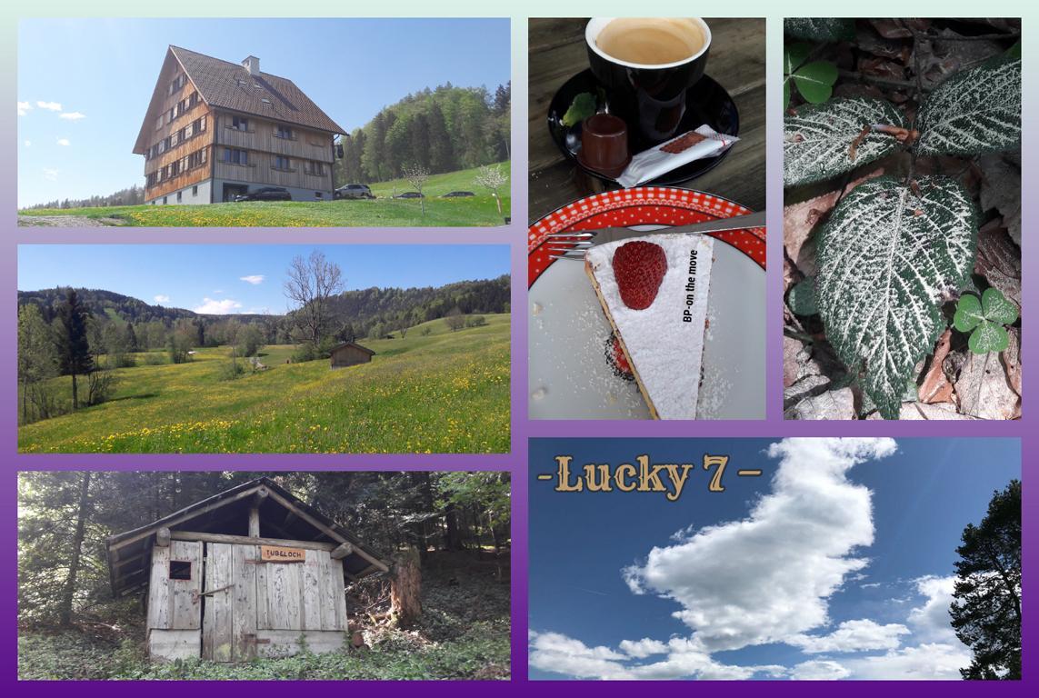 -Lucky 7 –