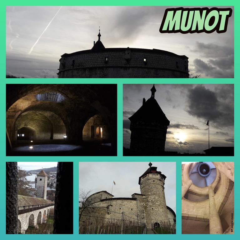 Munot