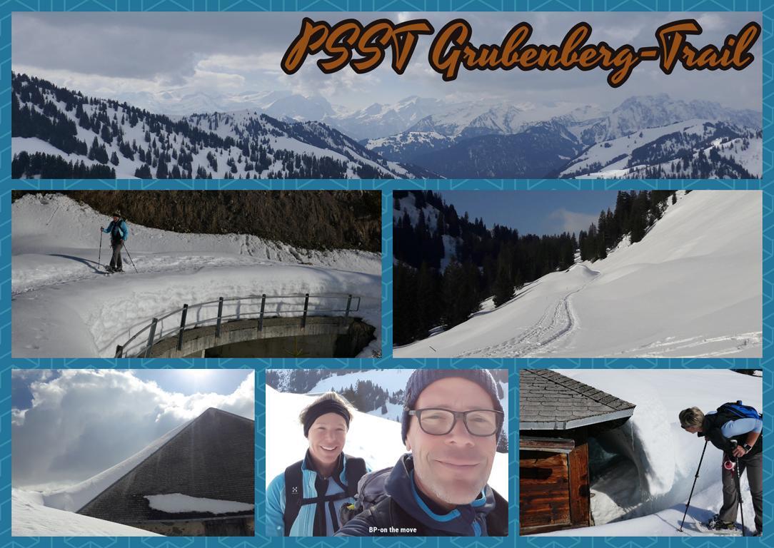 PSST Grubenberg-Trail