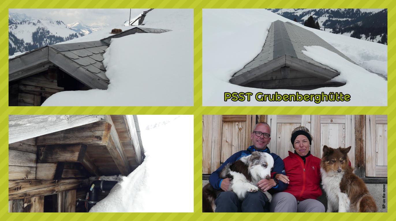 PSST Grubenberghütte