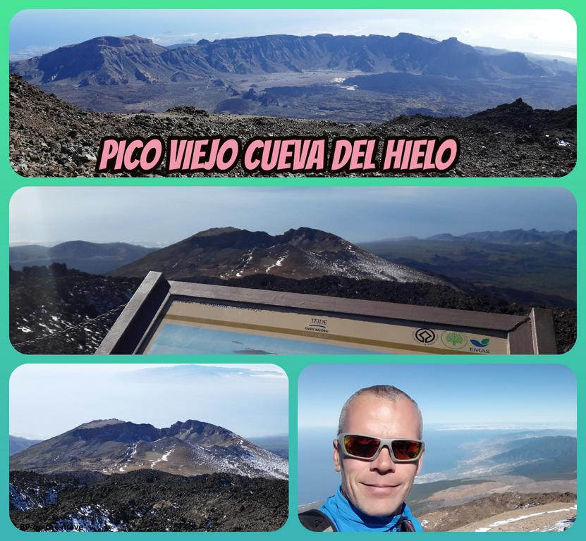 Pico Viejo
