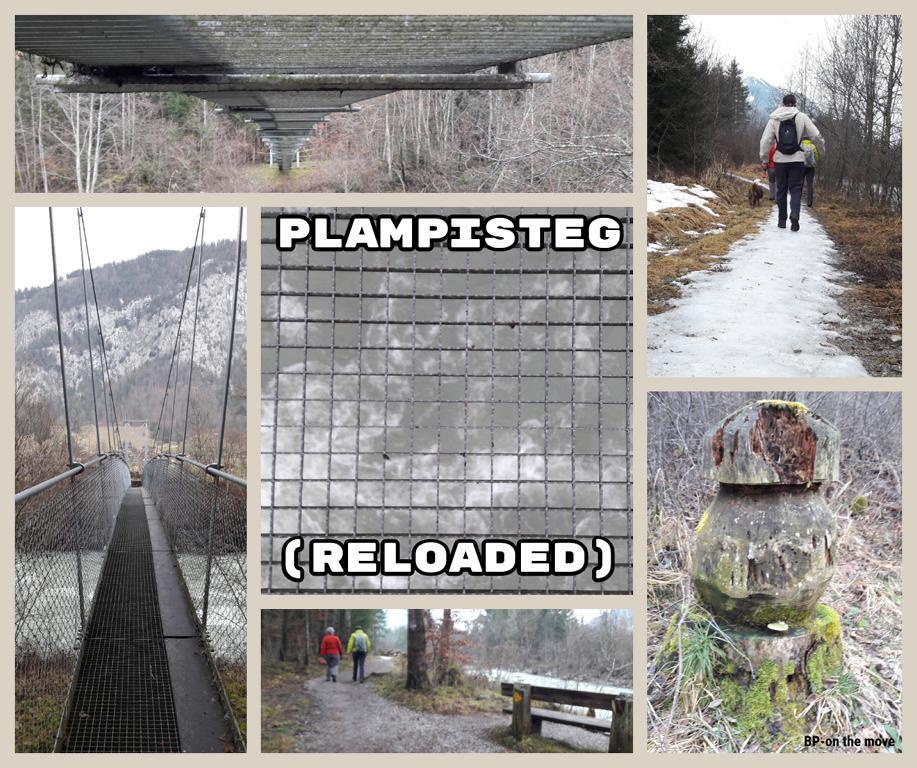 Plampisteg (Reloaded)