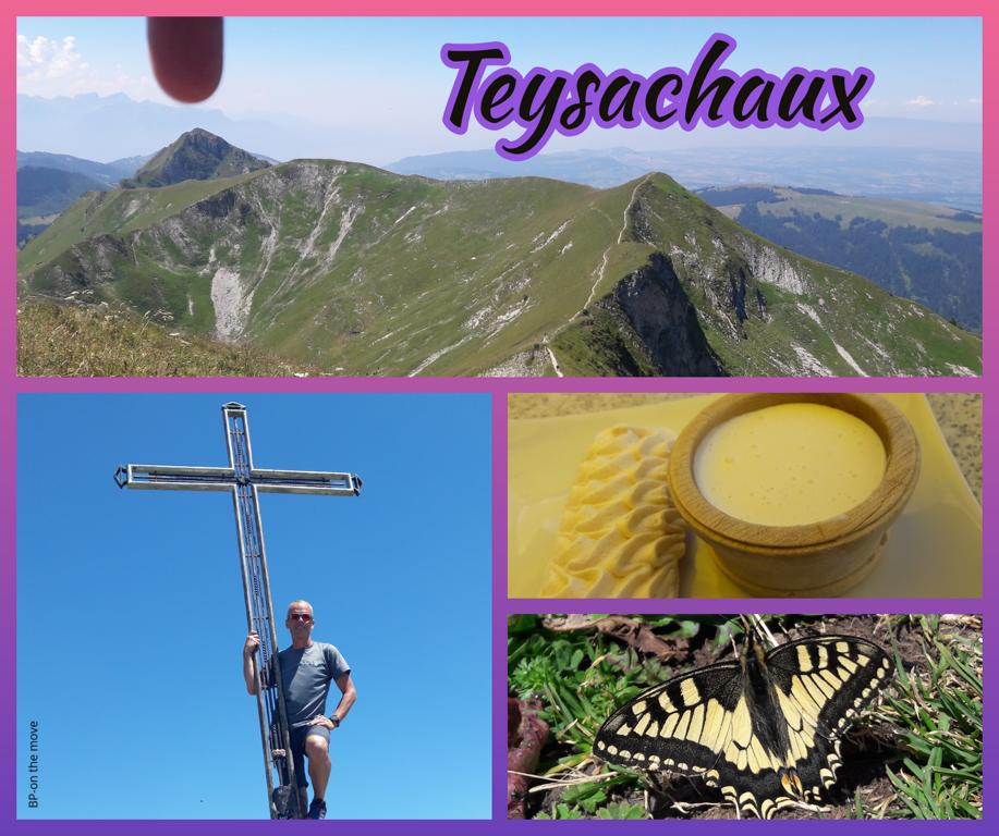 Teysachaux