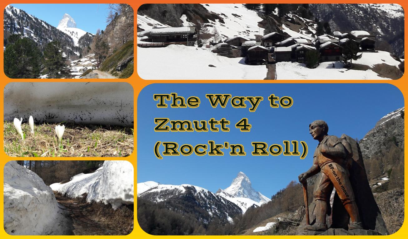 The Way to Zmutt 4 (Rock'n Roll)