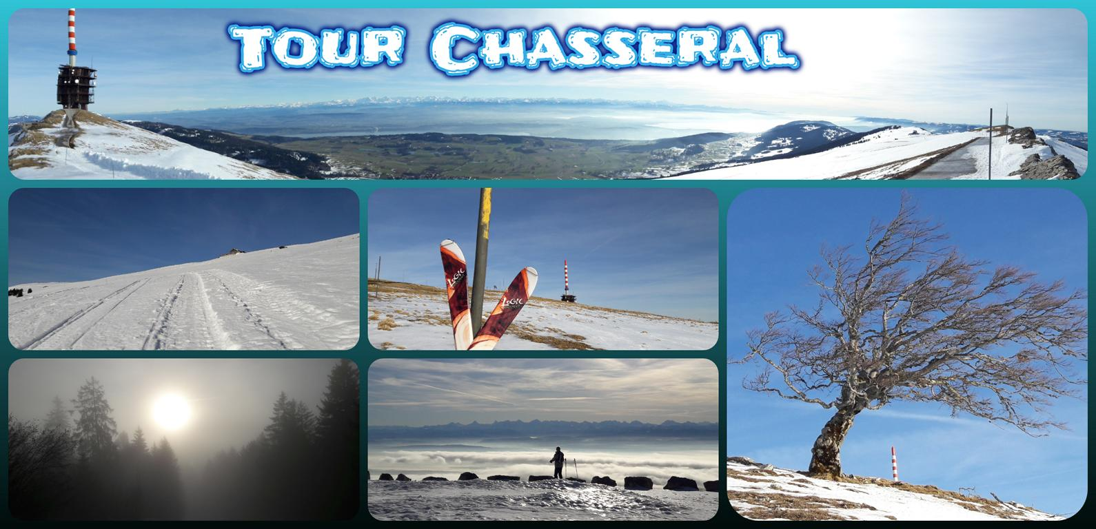 Tour Chasseral