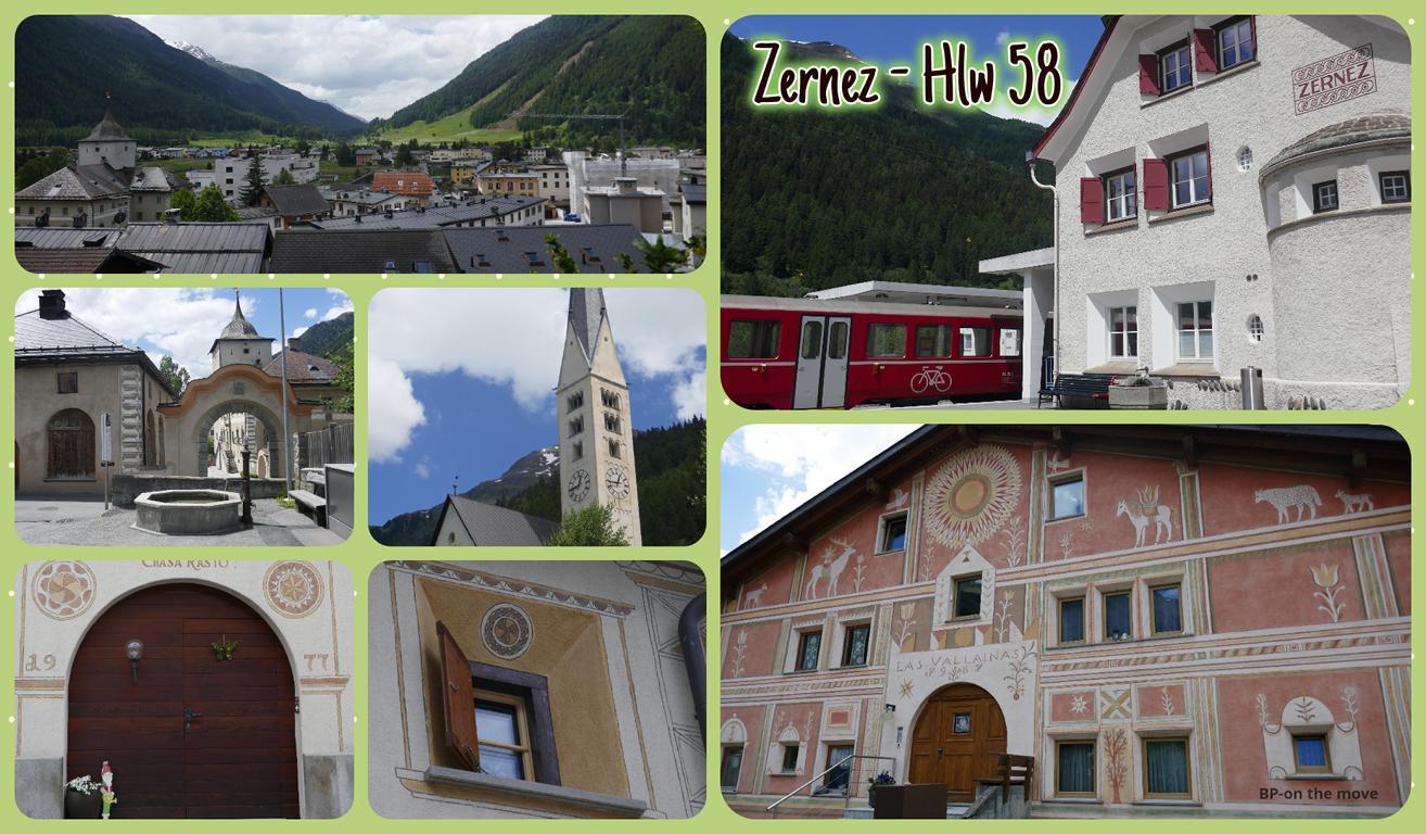 Zernez - Hlw 58