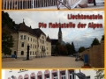 Liechtenstein - Die Nahtstelle der Alpen