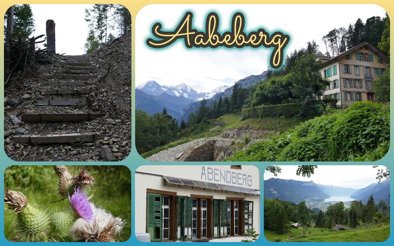Aabeberg
