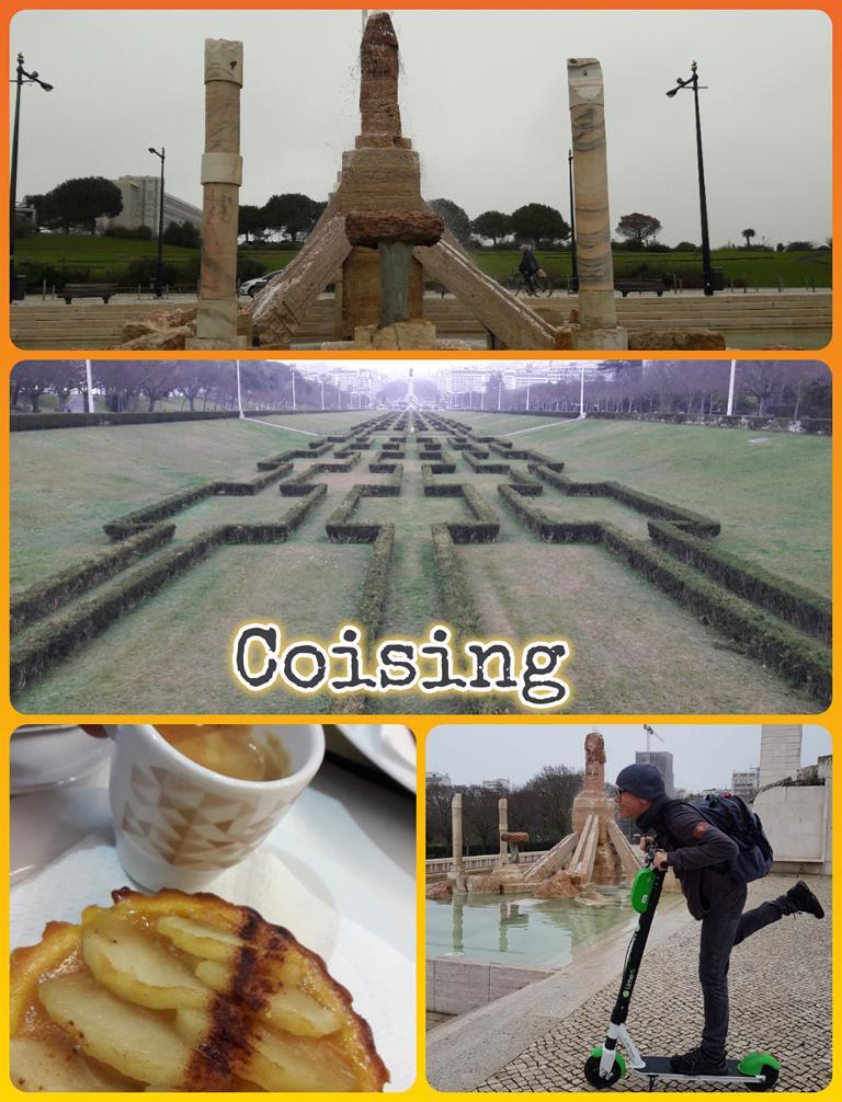 Coising