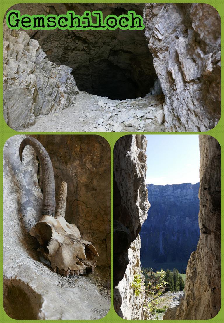Gemschiloch