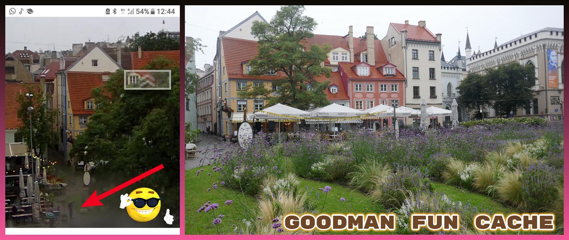 Goodman-Fun-Cache-