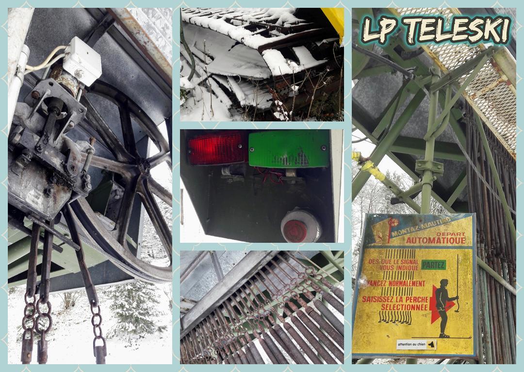 LP-Teleski