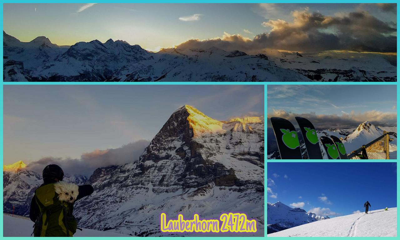 Lauberhorn-2472m