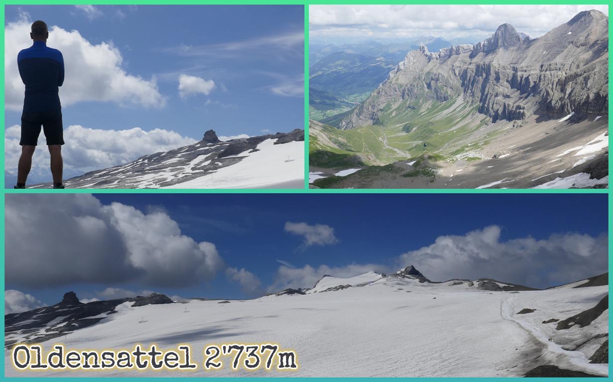 Oldensattel-2737m