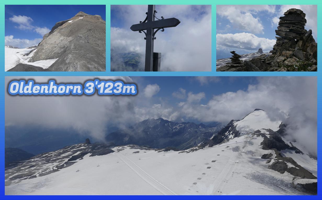 Oldernhorn-3123m