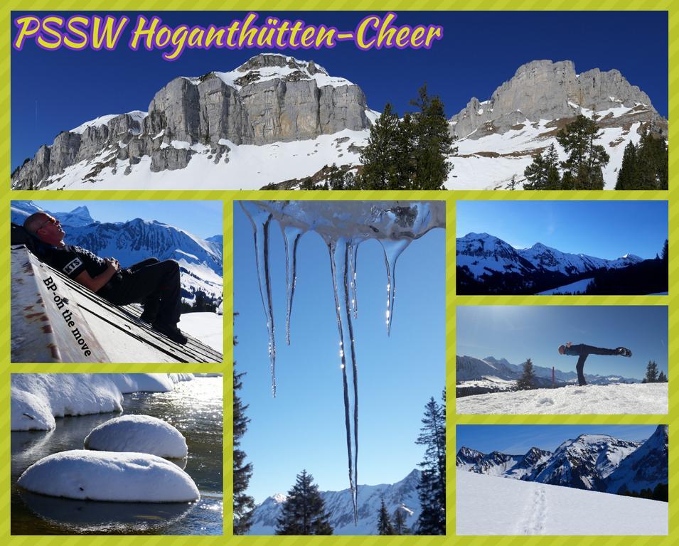 PSSW Hoganthütten-Cheer