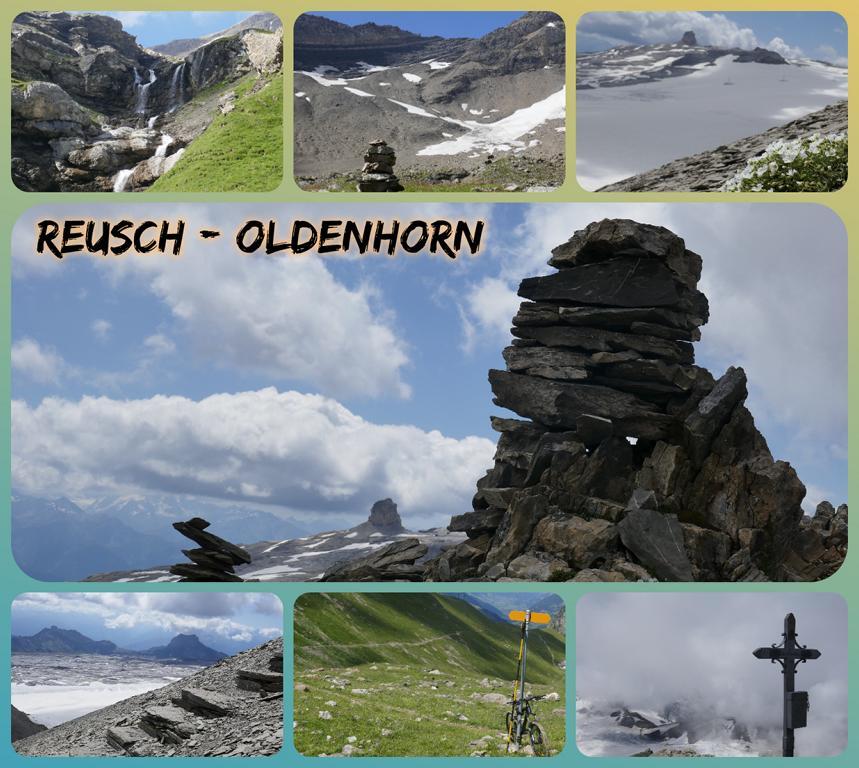 Reusch-Oldenhorn