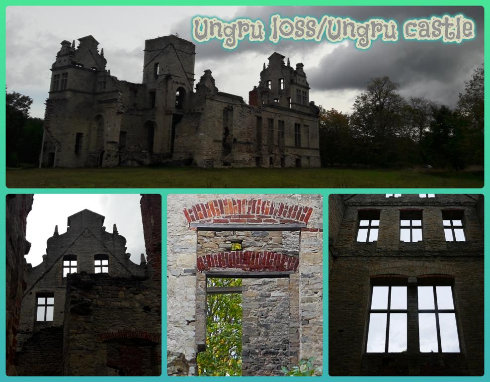 Ungru-loss_Ungru-castle