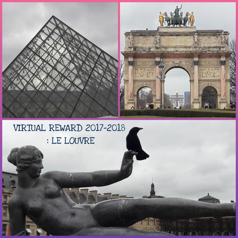 VIRTUAL REWARD 2017-2018 _ LE LOUVRE