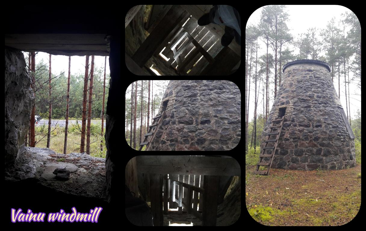 Vainu-windmill