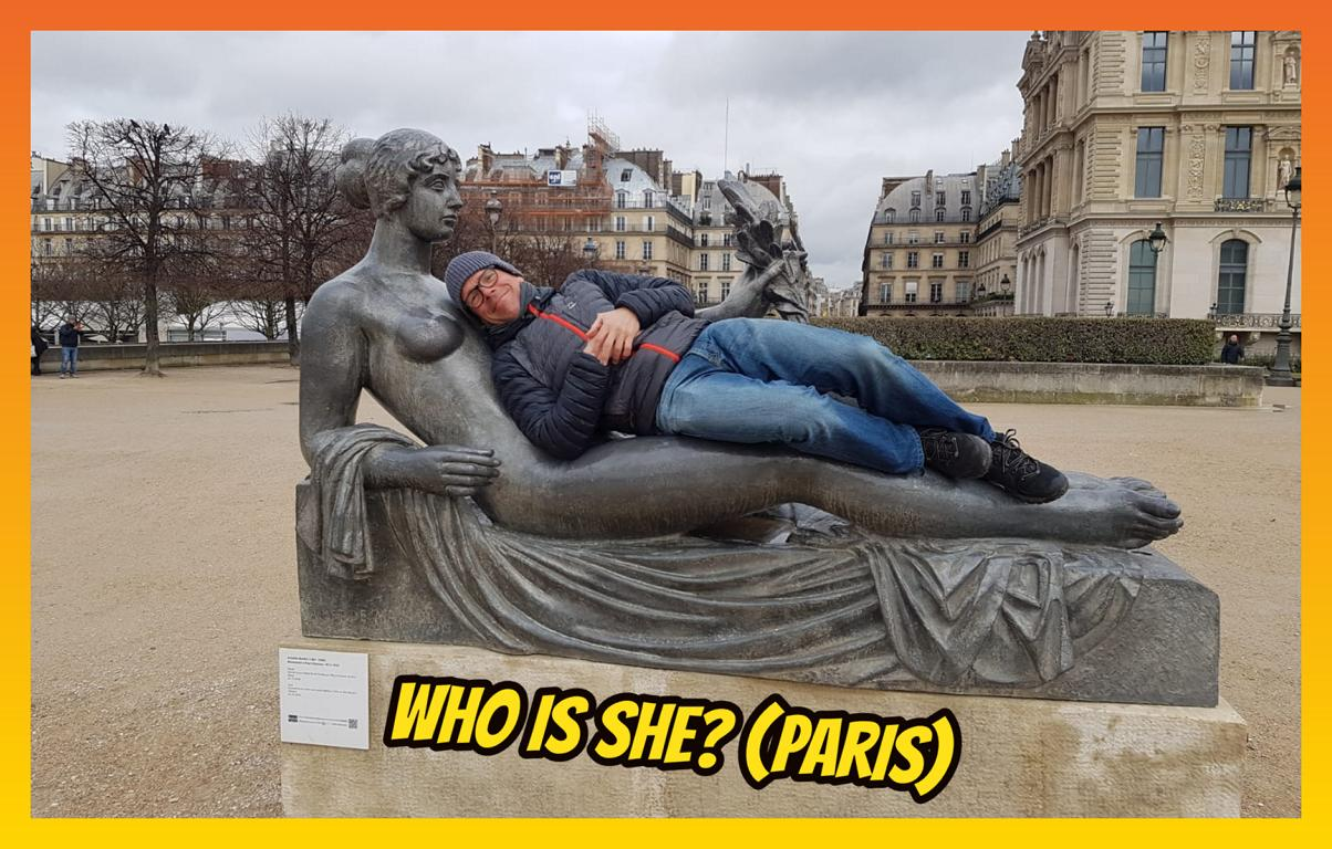 Who is She_ (Paris)