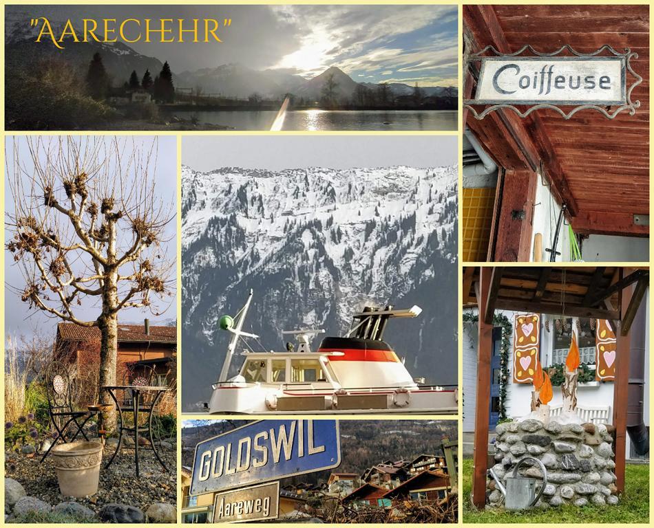 Aarechehr-