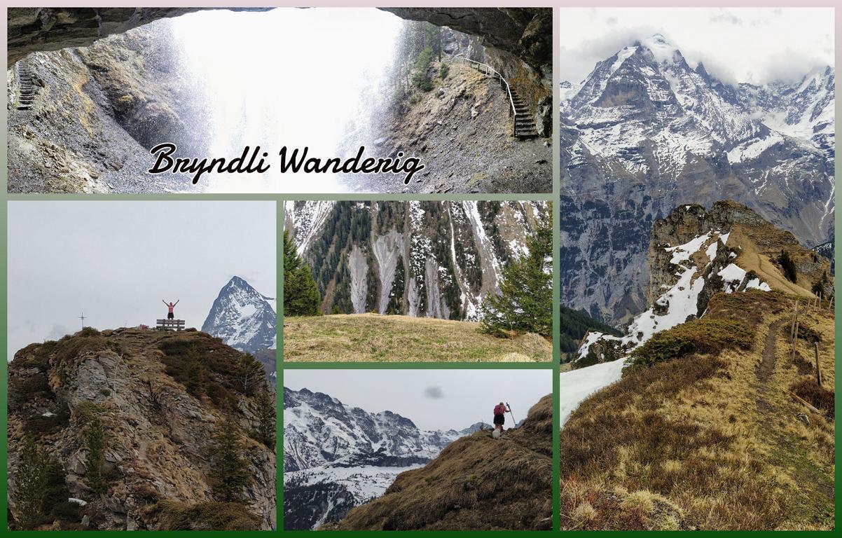 Bryndli-Wanderig